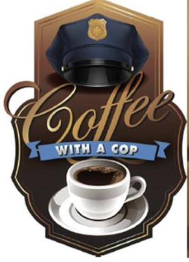 SE Coffee with a Cop