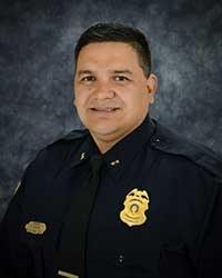 Commander Harold Medina