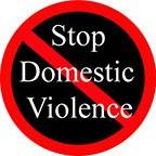 Domestic Violence Logo