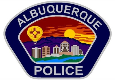 Patch of the Albuquerque Police Department