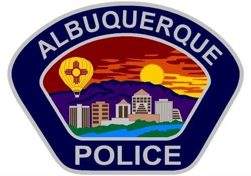 Albuquerque Police Department Patch