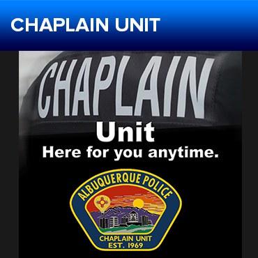 Chaplain Unit Button