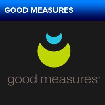 APD Officer Wellness Good Measures Button