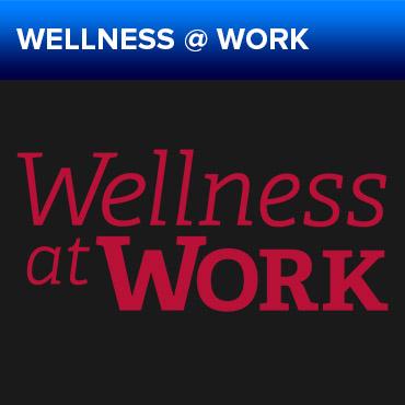 APD Officer Wellness Wellness at Work Button