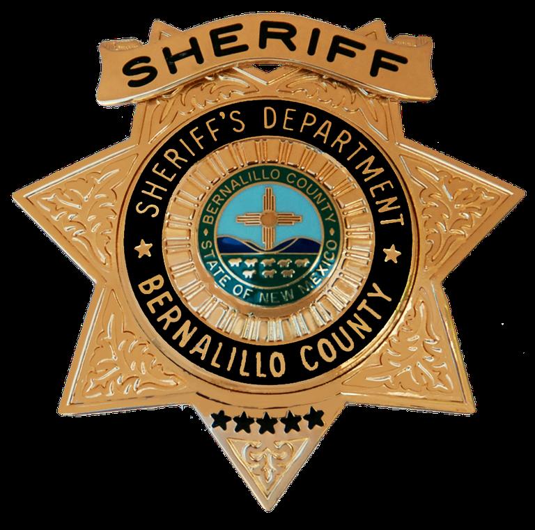 Logo BCSO Bernalillo County Sheriffs Office