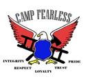 Camp Fearless Logo