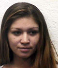 Victim Monica Candelaria
