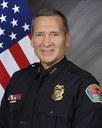 Chief Mike Geier