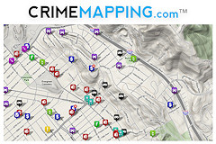 Crime Mapping — City of Albuquerque on