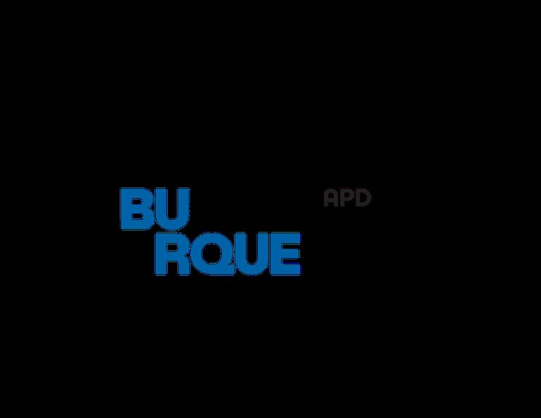 Logo One Albuquerque APD Horizontal with Tag