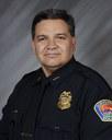 Deputy Chief of Police Harold Medina