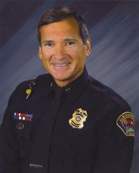 Commander M. Geier