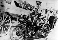 APD Motor Officer~1930s
