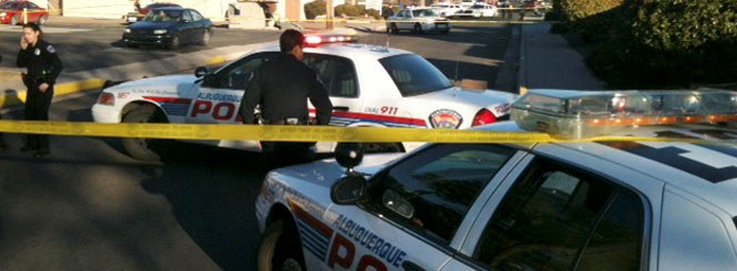See the latest on crime in Albuquerque with the APD Crime Blotter