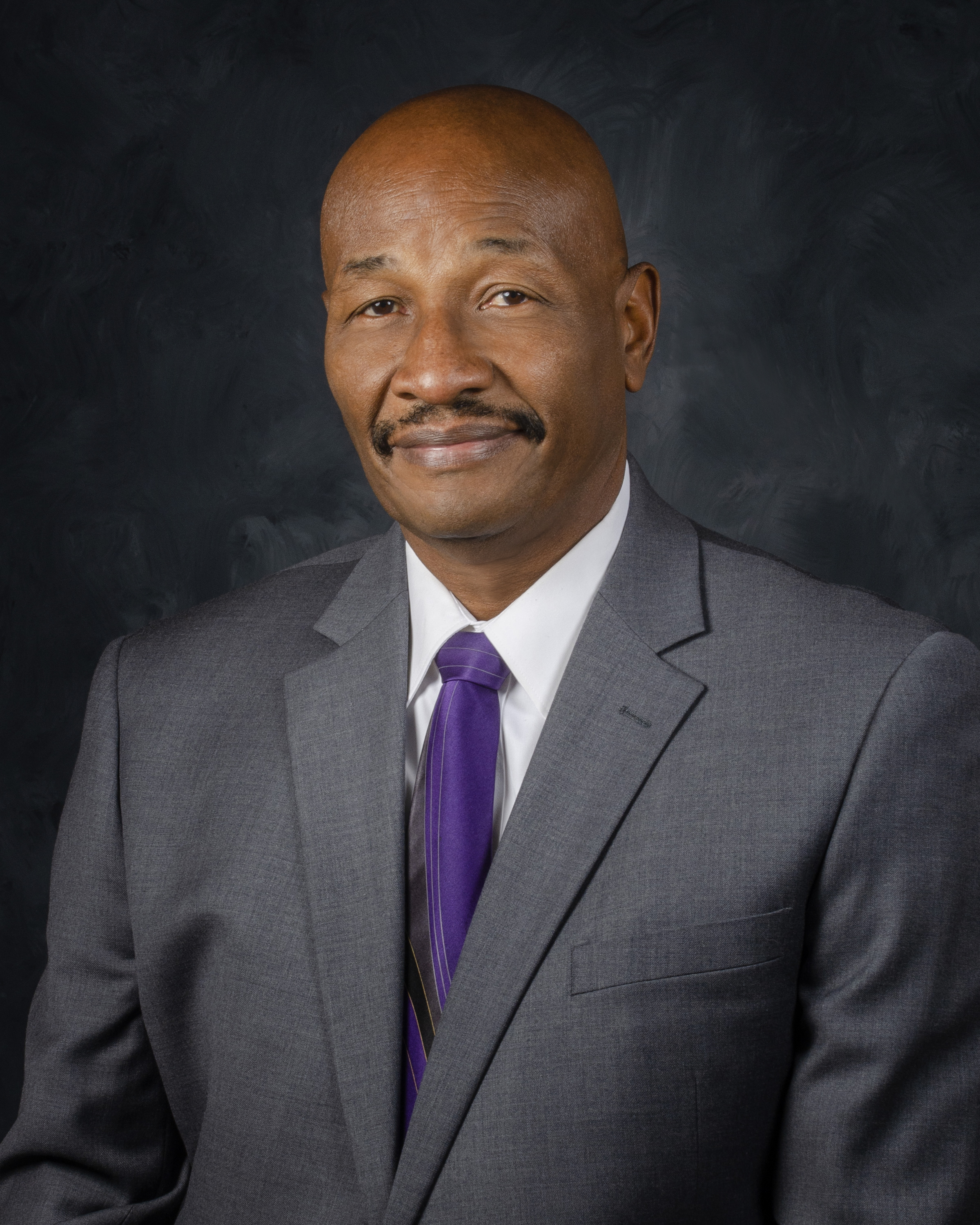Superintendent of Police Reform/ Deputy Chief Administrative Officer, Sylvester Stanley