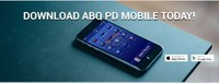 Albuquerque Police Department Unveils New Application for Smart Phones