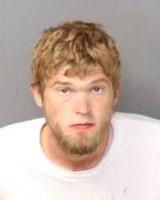 ALeRT Offender Arrest: Christopher Sidler