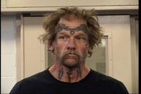 Auto Burgler Caught Still With Stolen Property