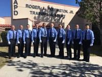 Department Graduates 10 New Police Service Aides