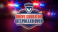Labor Day Weekend: Drive Sober or Get Pulled Over