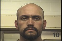 Man Charged with Aggravated Burglary