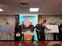Mayor Keller Highlights Violence Intervention Plan