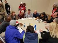 Mayor Keller Hosts Town Hall on APD Transformation
