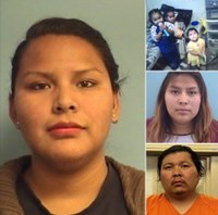 Missing/Endangered Mother and Children