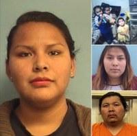 Missing/Endangered Mother and Children