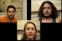 Police Make Several Drug Related Arrests
