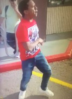 Police Need Help Identifying Wanted Suspect