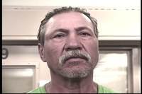 Repeat DWI Offender Attempts to Flee Checkpoint