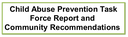 Report: Child Abuse Prevention Task Force Findings