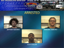 Drug Dealer Arrested, Two Others Arrested at Local Park