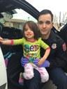 VIDEO: Good Samaritan Helps Lost Child