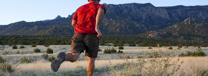 Albuquerque citizens exercise more frequently than peer cities.