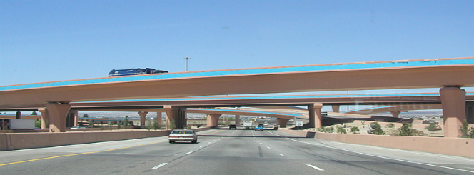 Albuquerque's annual travel time delay is down 9 hours in last 4 years