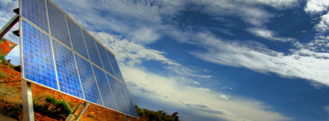 Solar provides a much smaller proportion of the electricity load in Albuquerque.