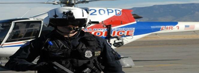 Over the last 4 years Albuquerque violent crime has decreased 11%.