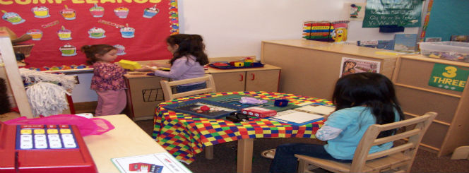 APS student test scores are above average within the State of NM
