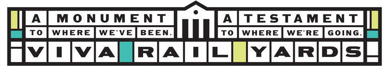 Rail Yards Banner Image