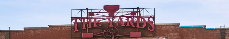 The Yards Neon - Banner Image