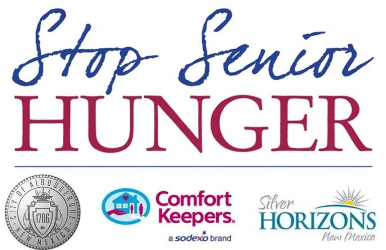 Stop Senior Hunger