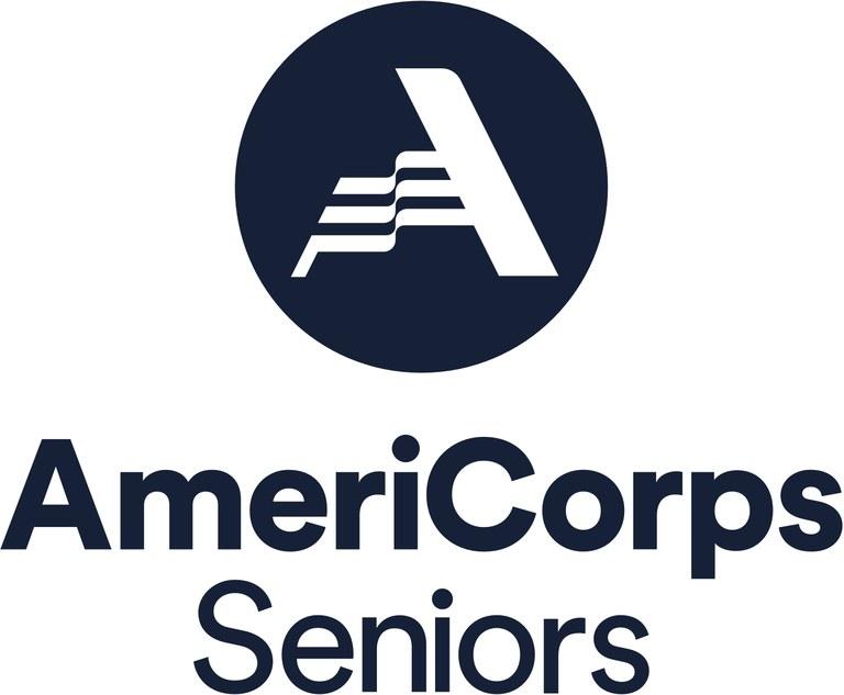 Updated 2021 AmeriCorps Seniors Logo