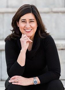 CAO Sarita Nair
