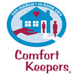 Comfort Keepers Logo