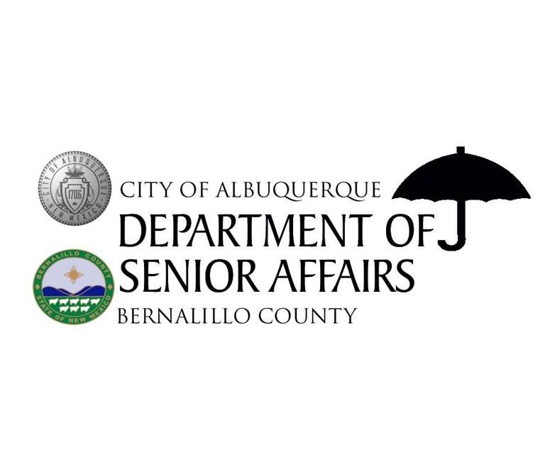 The Department of Senior Affairs Logo