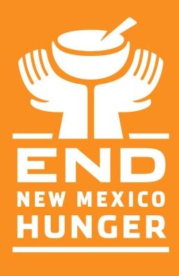 End New Mexico Hunger Logo