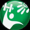 Los Volcanes Fitness Center logo