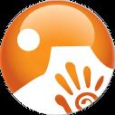 Los Volcanes Senior Center Logo